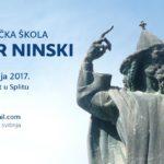Otvorene prijave za 3. govorničku školu Grgur Ninski