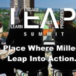 Poziv za sudjelovanje na LEAP Summit konferenciji