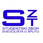Raspisan Natječaj za dodjeljivanje nagrada Studentskog zbora Sveučilišta u Splitu