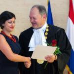 Javni poziv za dostavu dokumentacije za posebnu rektorovu nagradu