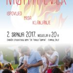 Nightfever 2017. (ispovijed, sv. misa i klanjanje) na Kampusu
